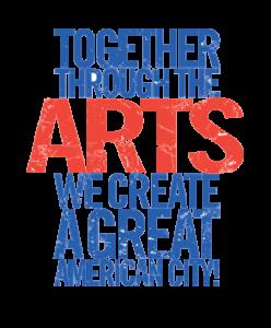 FFTA-Together-thru-arts-logo